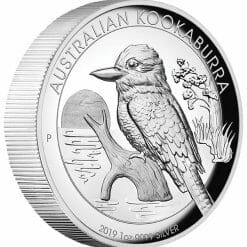 2019 Australian Animals 1oz .9999 High Relief Silver Proof 3 Coin Collection 17
