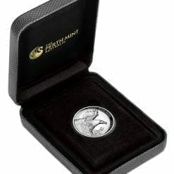 2020 Australian Wedge-Tailed Eagle 1oz .9999 Silver Proof High Relief Coin 8