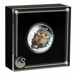 2020 Always Together 1/2oz .9999 Silver Proof Coin 8