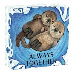 2020 Always Together 1/2oz .9999 Silver Proof Coin 9