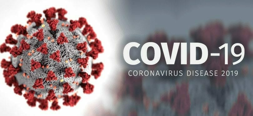 Corona Virus Announcement 1