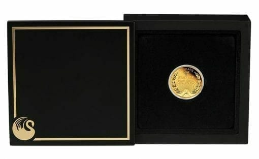 2020 End of WWII 75th Anniversary 1/4oz .9999 Gold Proof Coin 4
