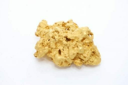 Natural Western Australian Gold Nugget - 135.67g / 4.36oz t 6