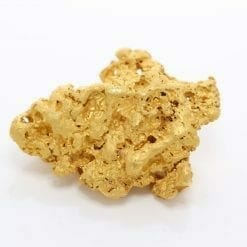 Natural Western Australian Gold Nugget - 135.67g / 4.36oz t 16