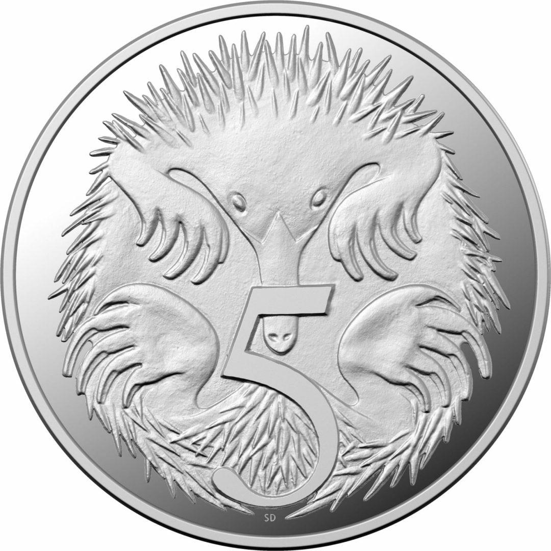 2020 6th Portrait - A New Effigy Era .999 Silver Proof Six Coin Year Set 15