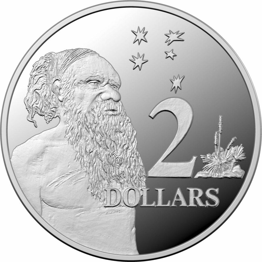 2020 6th Portrait - A New Effigy Era .999 Silver Proof Six Coin Year Set 8