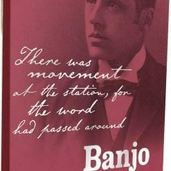2020 50c Banjo Paterson - Treasured Australian Poetry Uncirculated Three Coin Set - AlBr 11