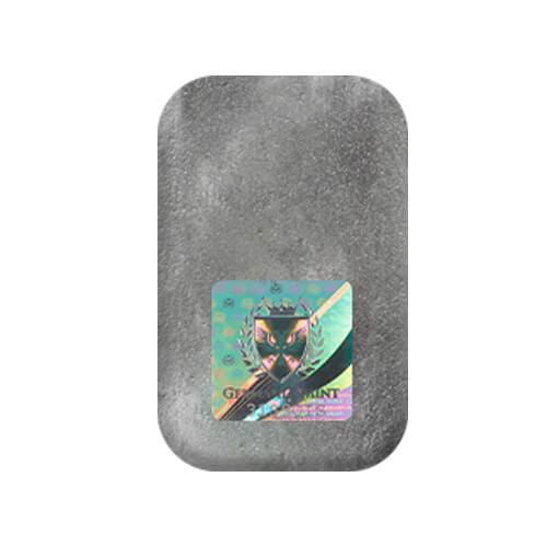 Germania Mint 100g .9999 Silver Cast Bullion Bar 8